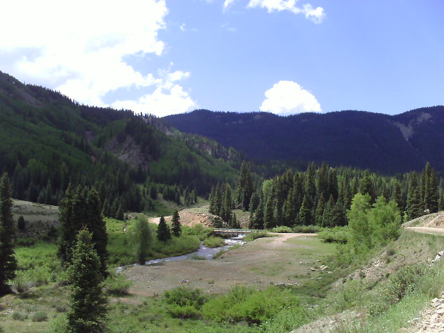 Featured photo for Tour Divide: Day 21