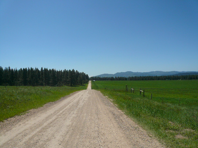 Featured photo for Tour Divide: Day 06