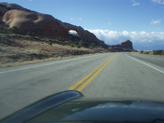 Featured photo for US-193, UT
