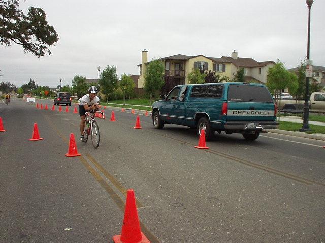Featured photo for Vineman Triathlon