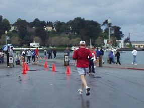 Featured photo for Waterfront 10-mile Run