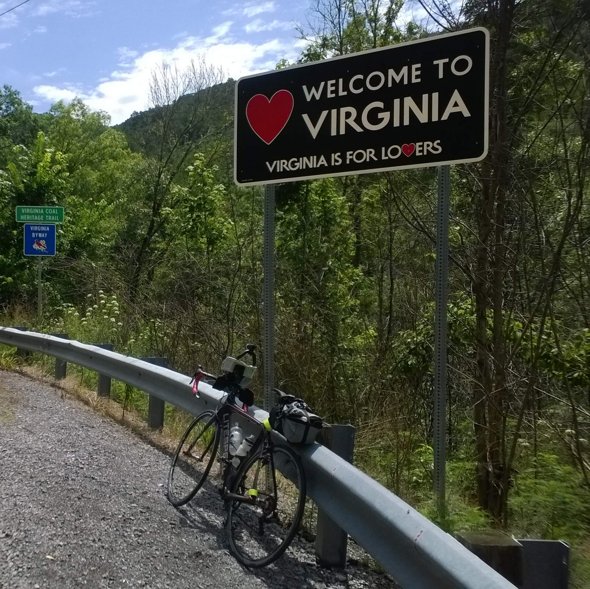 Thumbnail for More Articles About Virginia