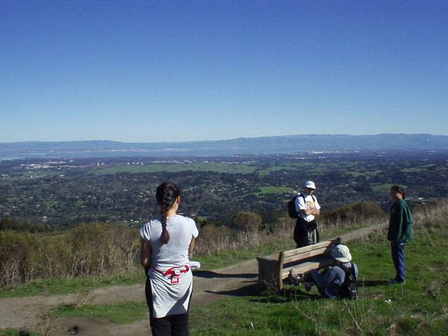 Featured photo for Windy Hill Preserve, CA