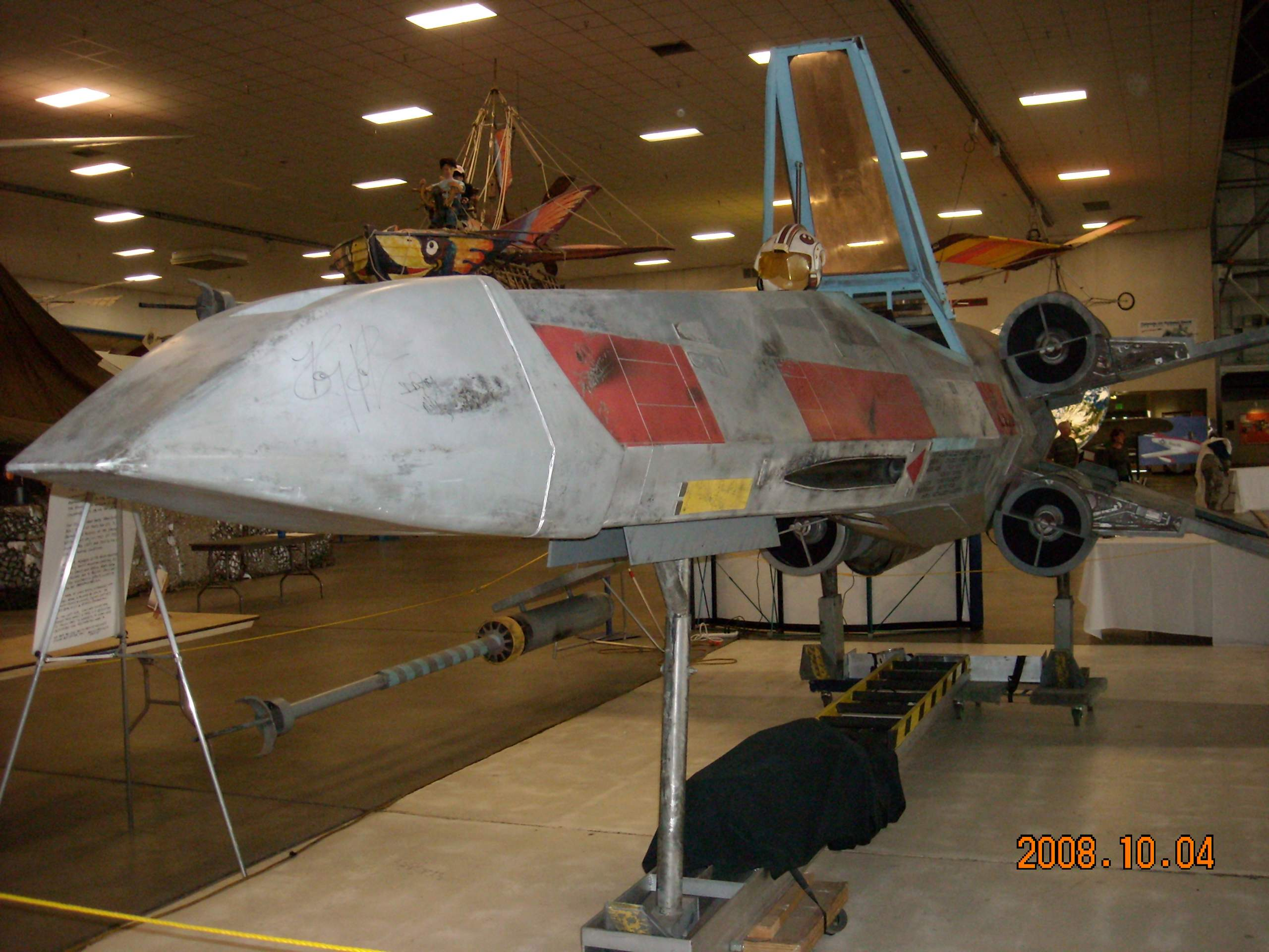 Featured photo for Wings Over the Rockies Museum, CO