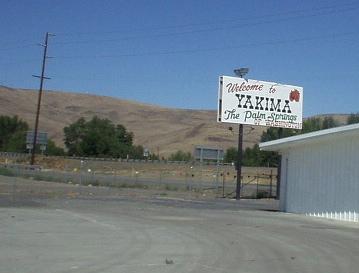 Featured photo for Yakima, WA
