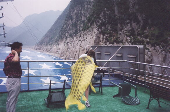 Featured photo for Yangtze River Cruise