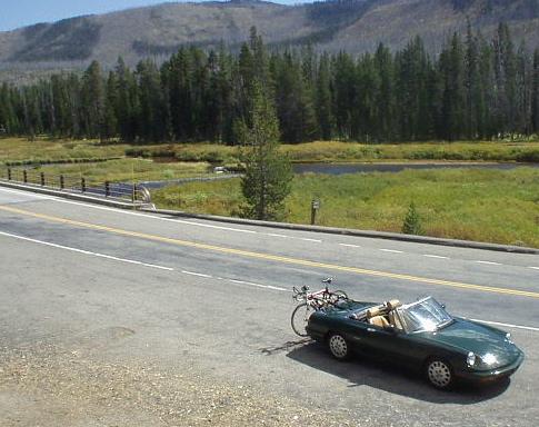 Featured photo for '91 Alfa Romeo Spider Repair Log