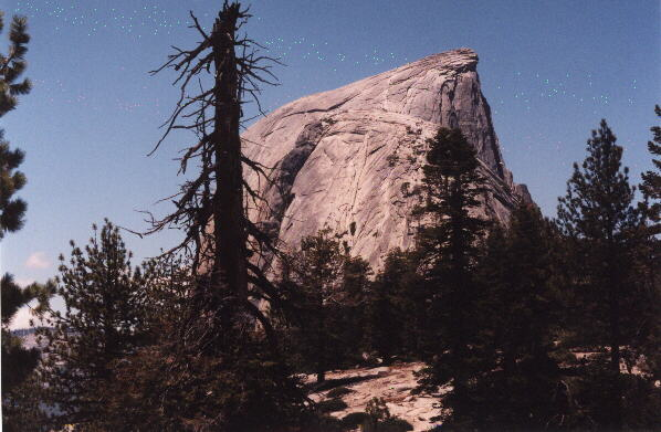 Featured photo for Half Dome, CA