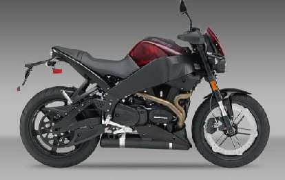 I love the looks of the Buell Lightning XB9SX.  Too bad Harley shut down Buell.