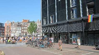 Thumbnail for Anne Frank House