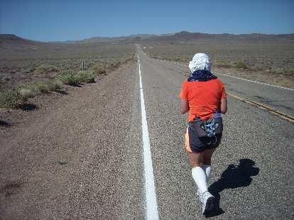 Back on the road, heading towards Darwin.