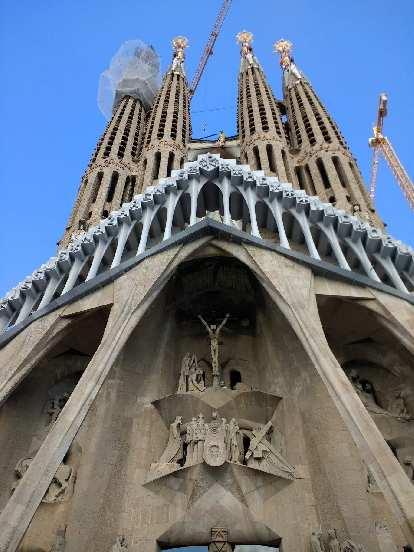 Thumbnail for Related: Barcelona, Spain (2017)