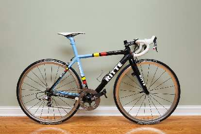GoSpastic's Ritte Bosberg and its absolutely gorgeous stock paint scheme.