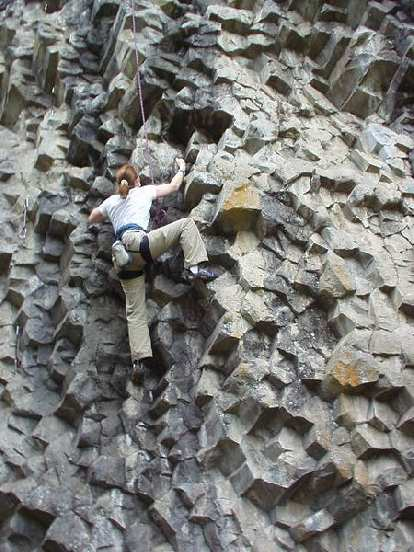 Thumbnail for Related: Boquete Rock Climbing, Panama (2007)