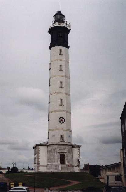 Light tower.