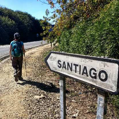 Thumbnail for More Articles About Camino de Santiago