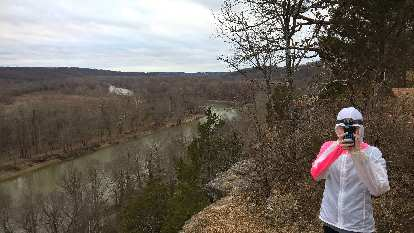 Thumbnail for Castlewood State Park, MO