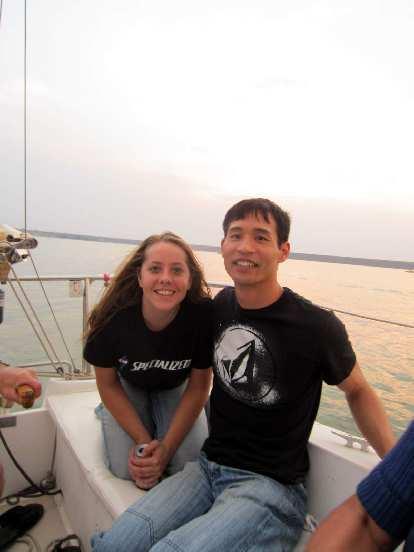 Thumbnail for Sailing at Cherry Creek Reservoir