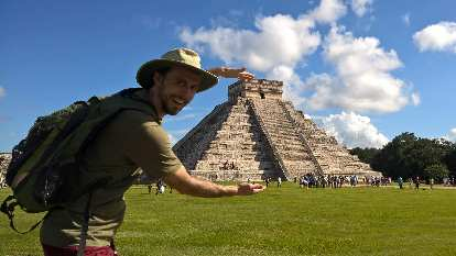 Thumbnail for More Articles About Mexico