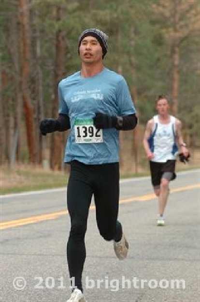 Thumbnail for Related: Colorado Marathon (2011)