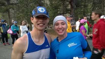Thumbnail for Related: Colorado Marathon (2014)