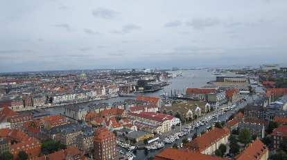 Thumbnail for Copenhagen