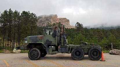 Thumbnail for Crazy Horse Memorial