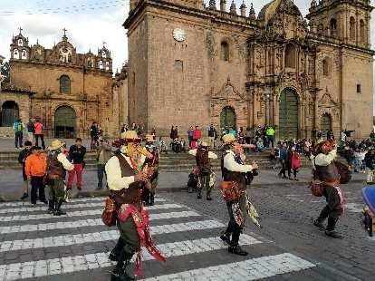 Thumbnail for Cusco, Peru