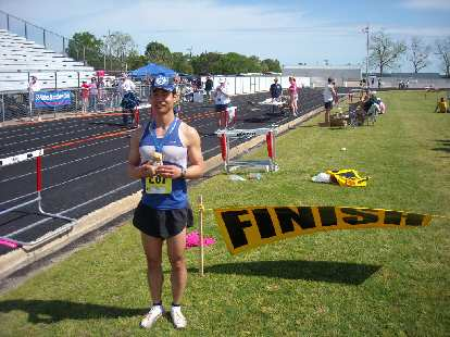 Thumbnail for Davy Crockett Bear Chase Marathon