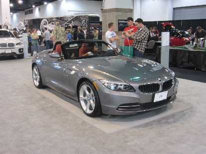 Thumbnail for Related: Denver Auto Show (2012)