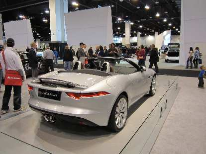 Thumbnail for Related: Denver Auto Show (2013)