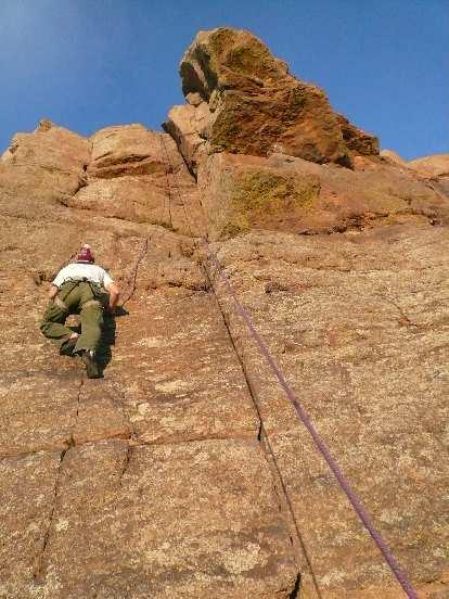 Thumbnail for Related: Duncan's Ridge, CO (2008)