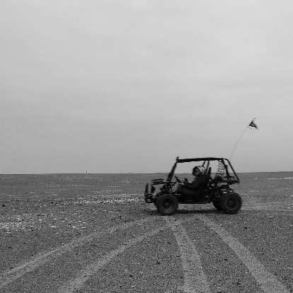 Thumbnail for Dune Buggying in Paracas, Peru