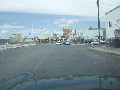 Thumbnail for El Paso, TX