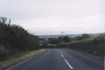English road.