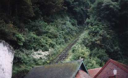 Lynmouth Incline.