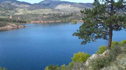 Thumbnail for Related: Fall at Horsetooth (2014)