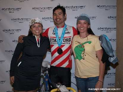 Thumbnail for Furnace Creek 508: We Did It!