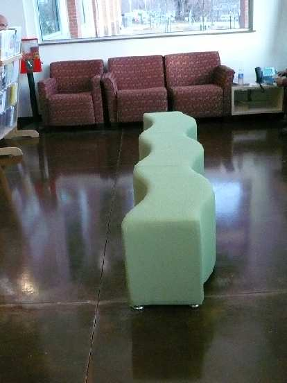 Cool modern furniture