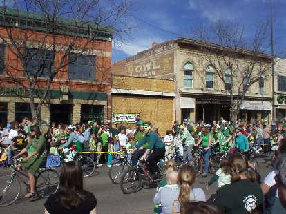 Friends of Fort Collins Bicycle Club.