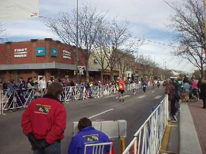 Thumbnail for Related: Fort Collins Thanksgiving Run (2006)