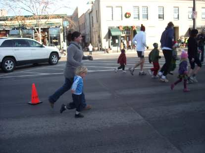 Thumbnail for Related: Fort Collins Thanksgiving Run (2009)
