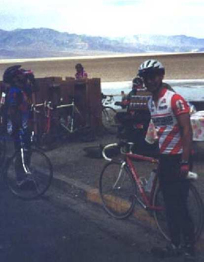 Thumbnail for Related: Death Valley Double Century (1997)