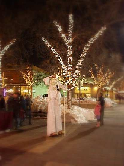 Thumbnail for Related: First Night Fort Collins (2007)