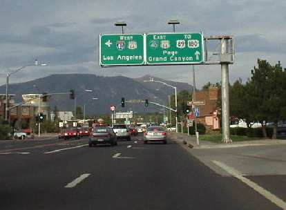 Thumbnail for Flagstaff, AZ