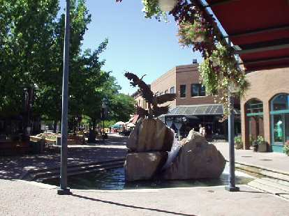 Thumbnail for Related: Fort Collins, CO (2005)