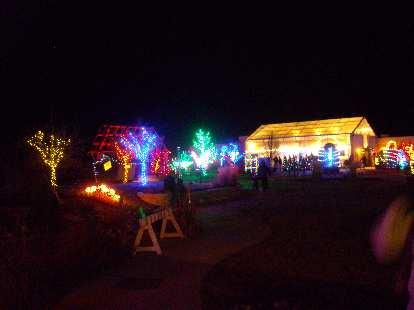 Thumbnail for Related: Garden of Lights (2010)