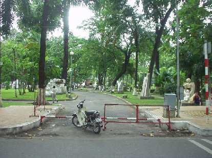 Tao Dao Park.