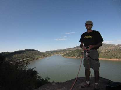 Thumbnail for Related: Horsetooth Rock Climbing, CO (2012)