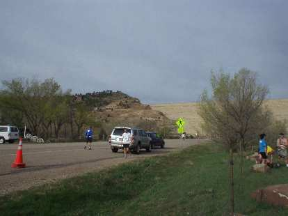 Thumbnail for Related: Horsetooth Half Marathon (2007)